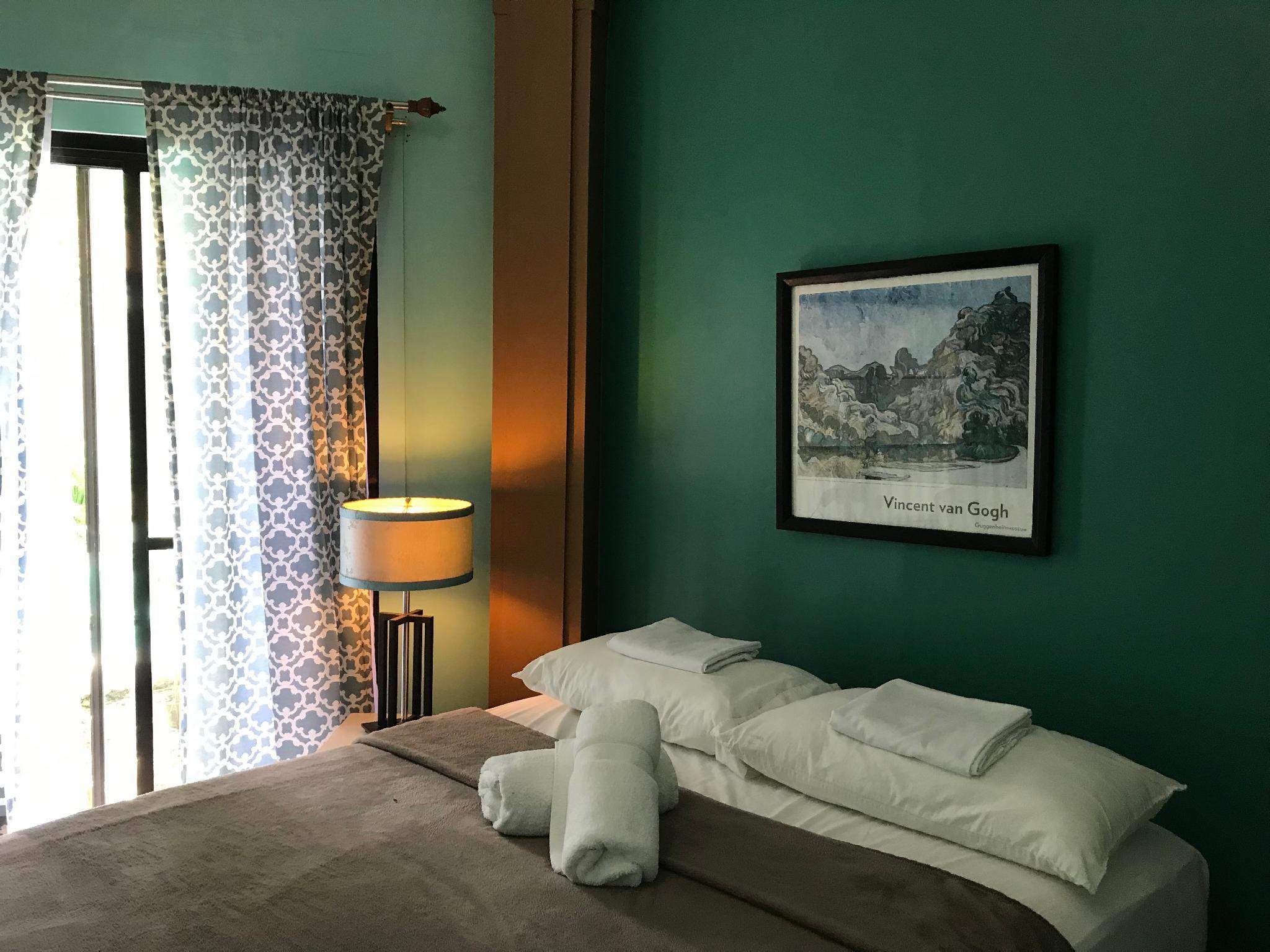 Ca Donata Bed And Breakfast   Family Suite C