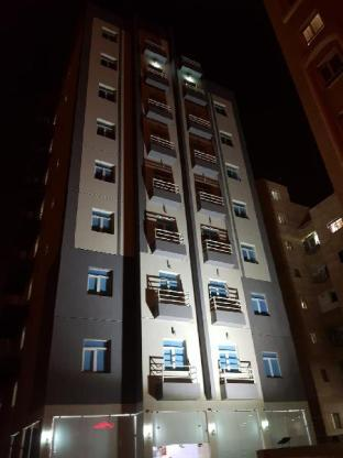 Фото отеля Heidelberg Apartments Hawally Kuwait