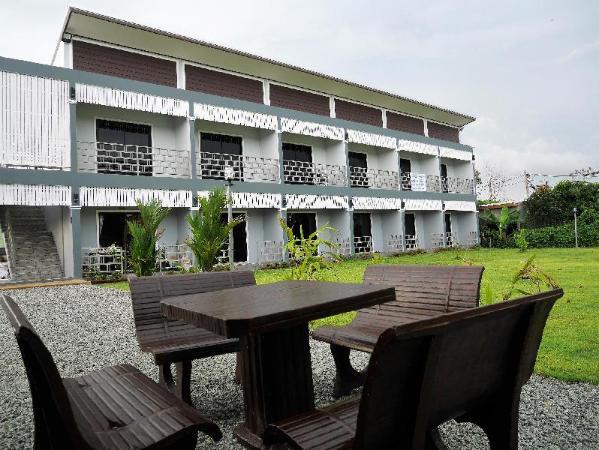 Charin Village @ rawai-chalong Phuket