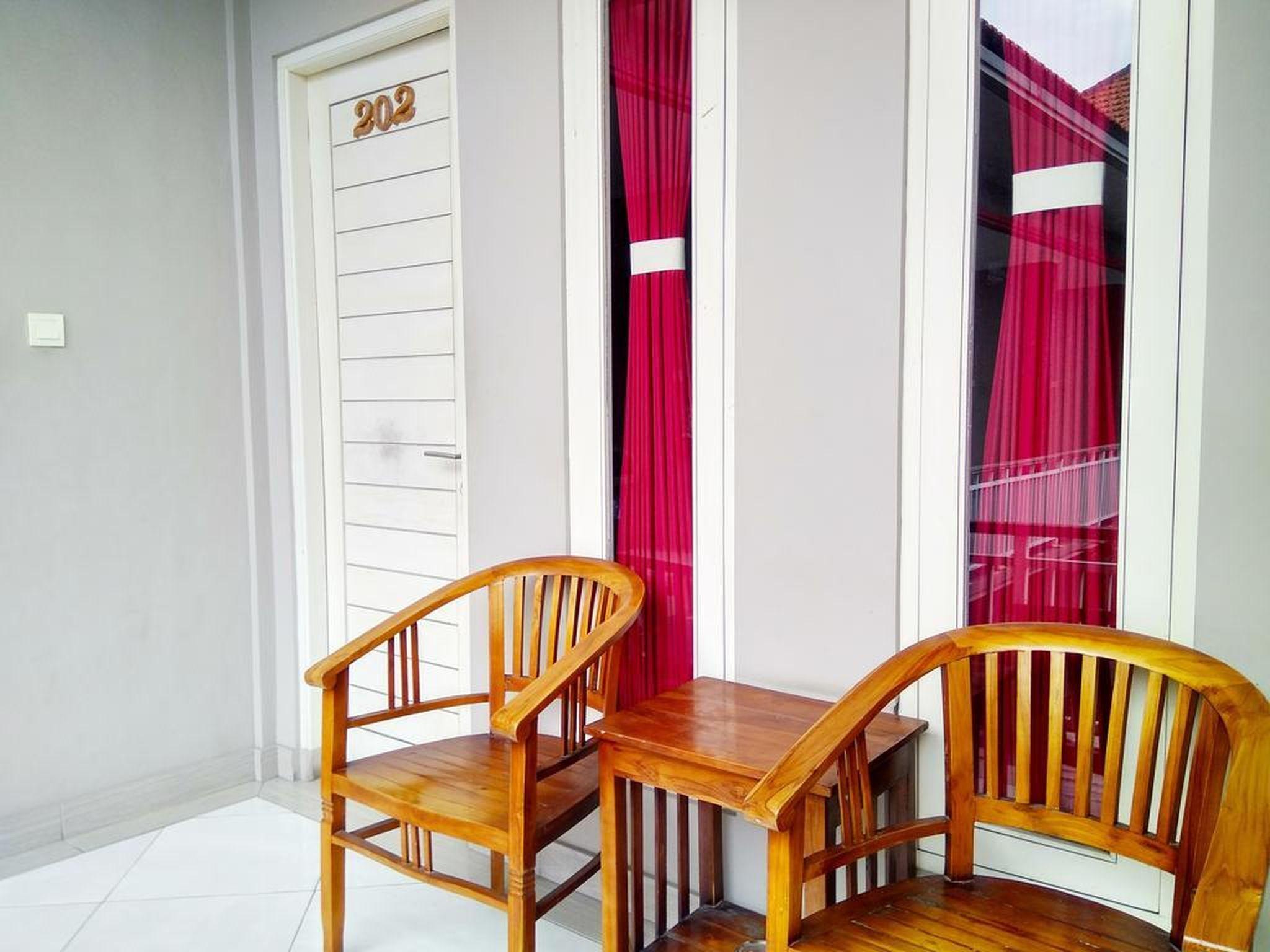 BEST ROOM KUTA Bali