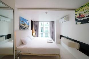 [パタヤ中心地]アパートメント(38m2)| 1ベッドルーム/1バスルーム City Center Resident 629