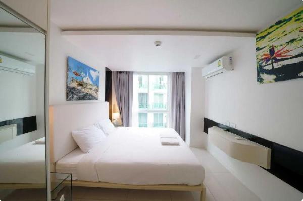 City Center Resident 629 Pattaya