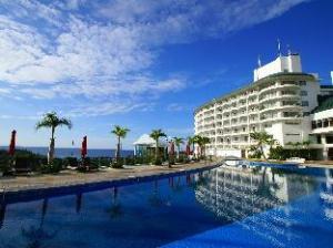 沖縄かりゆしビーチリゾート・オーシャンスパ (Okinawa Kariyushi Beach Resort Ocean Spa)