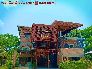 [市内中心部]一軒家(225m2)  4ベッドルーム/6バスルーム BAAN9NAN Guest Home in NAN  City (All room)