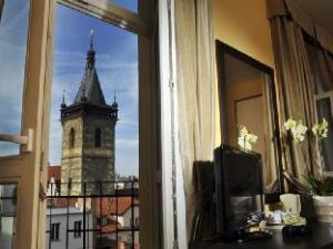 Praga 1 Hotel