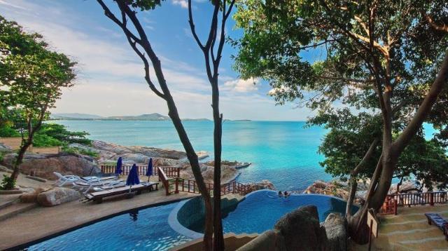 บ้านหินทราย รีสอร์ท แอนด์ สปา – Baan Hin Sai Resort & Spa