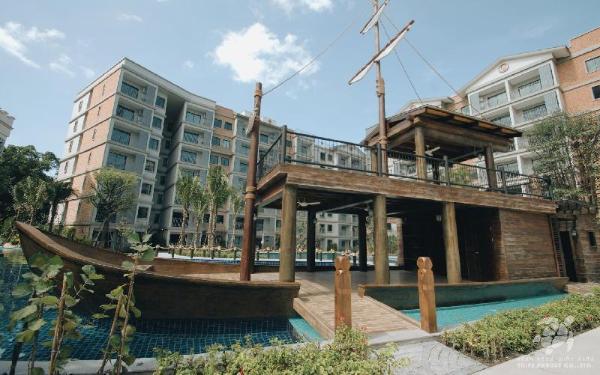 The Title Residencies Naiyang By Trips Phuket (SHA certified) Phuket
