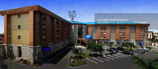 Ibeto Hotels