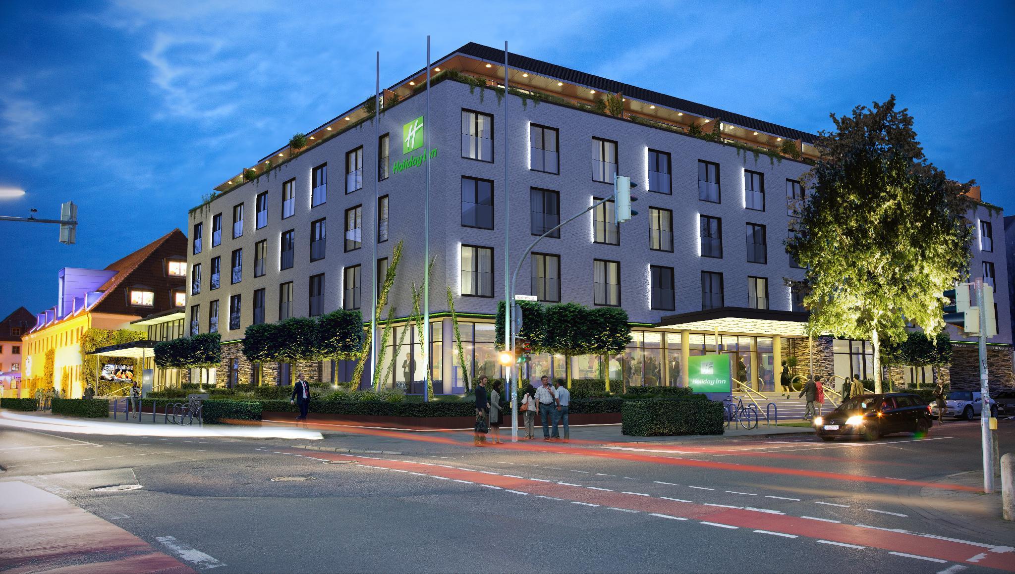 Holiday Inn Osnabruck