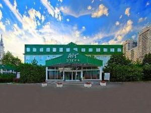 한눈에 보는 아트 호텔 (Art Hotel)