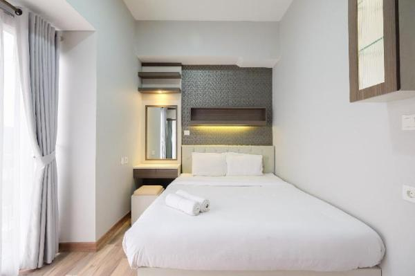 Affordable 2BR Casa De Parco BSD Apt By Travelio Tangerang