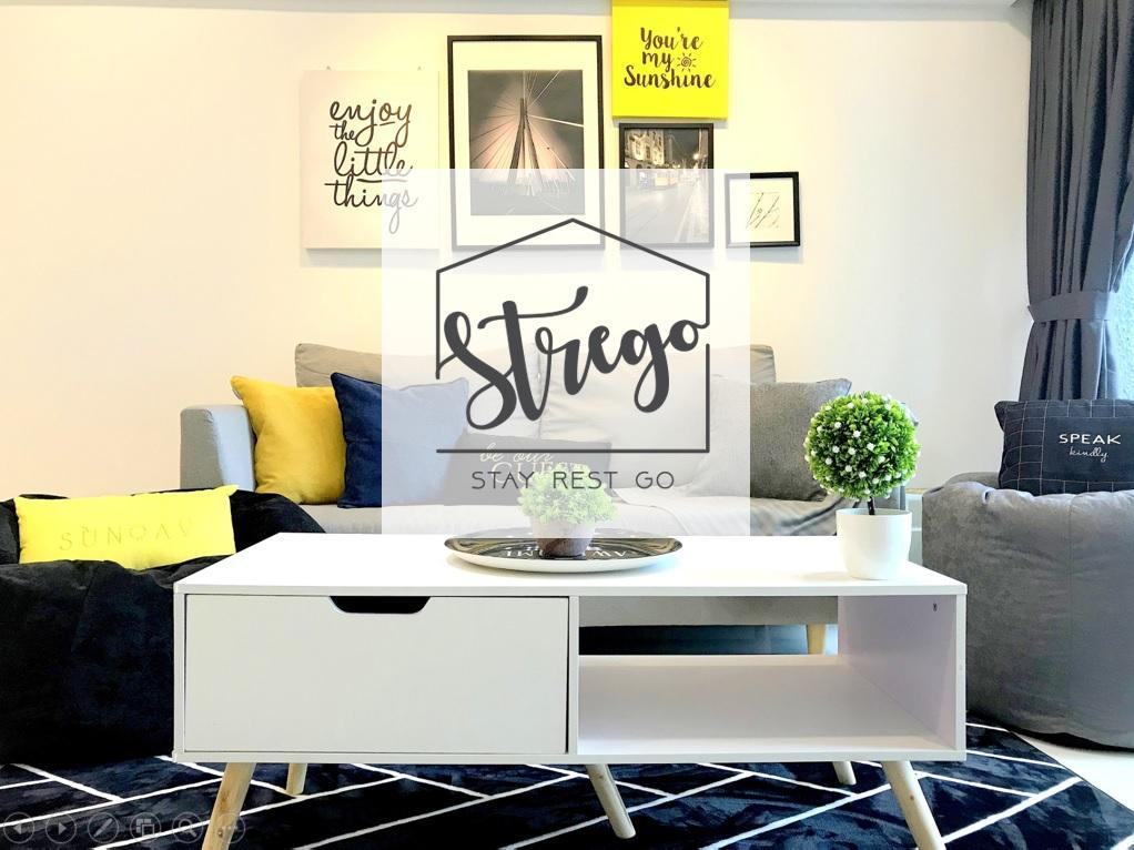 Summer Suites By StregoHome