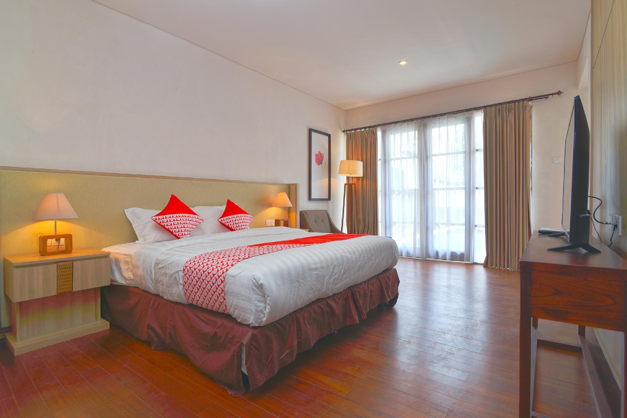 Jimbaran Bell Resort