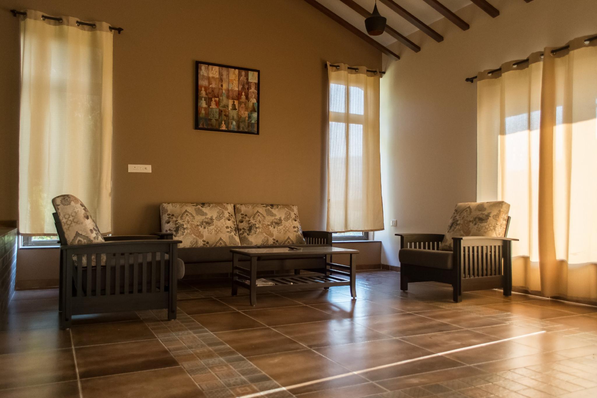 Tripvillas Managed Three Bedroom Villa
