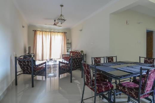 Silva 2BHK Apartment