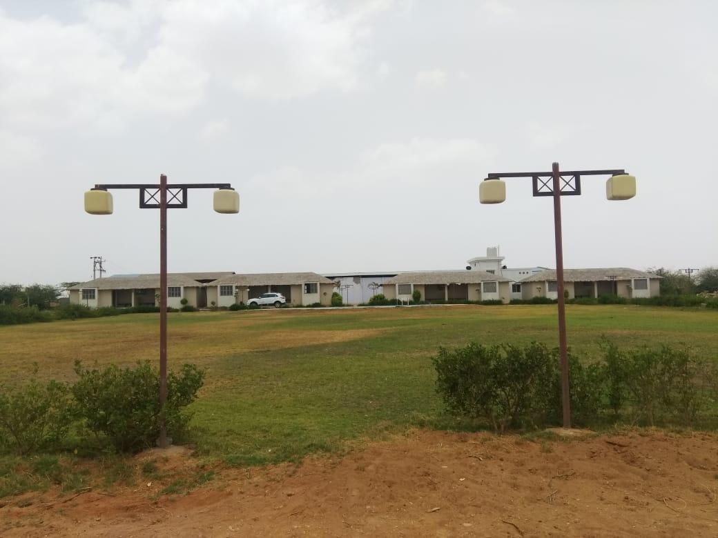 Gujarat Resort & Camping Site
