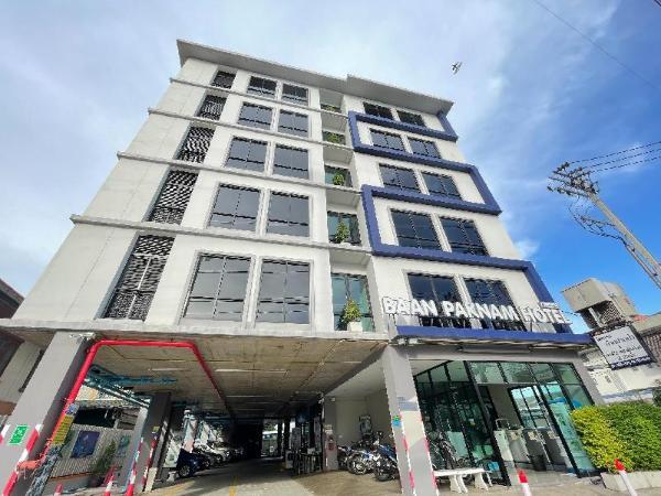 BAAN PAKNAM HOTEL Samut Prakan