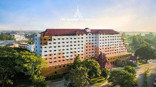 ザ ヘリテージ チェンライ The Heritage Chiang Rai