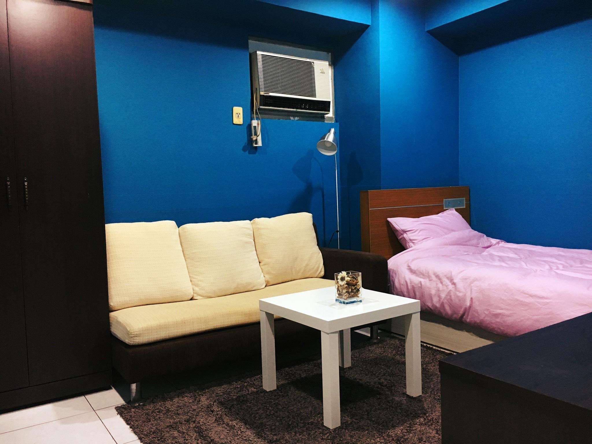Single Room Near Tainan Railway Station