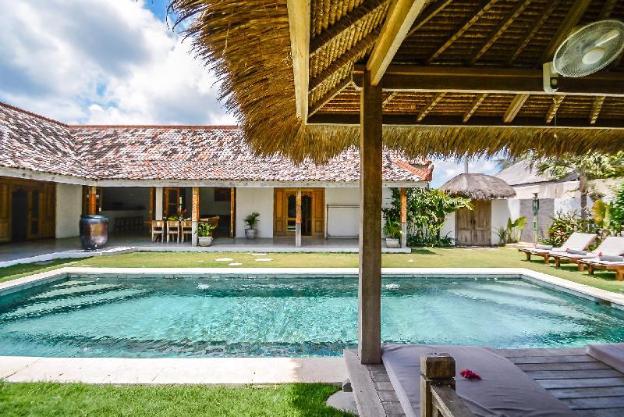 Villa Bulan Bingin