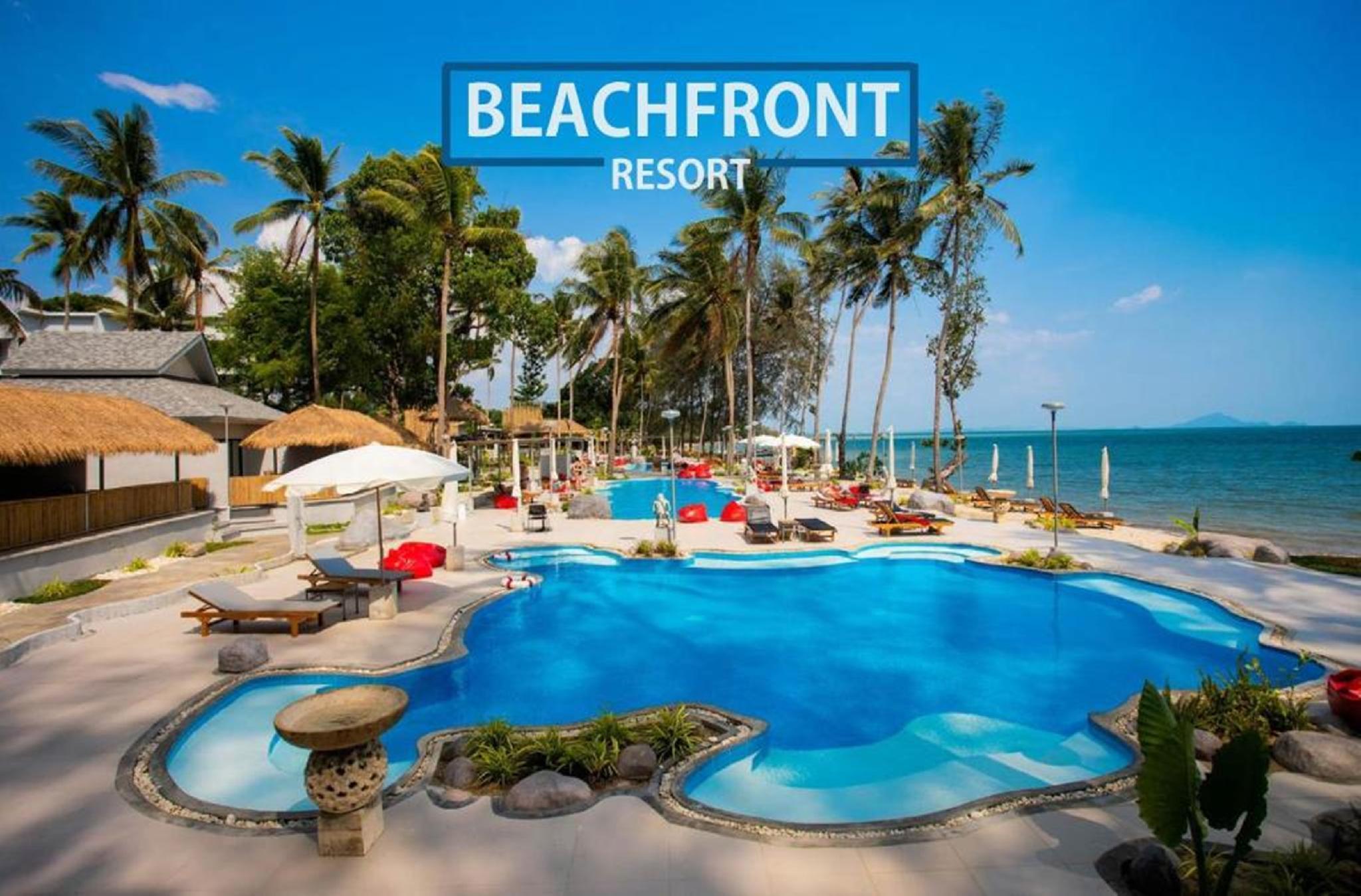 Villa Cha Cha Krabi Beachfront Resort