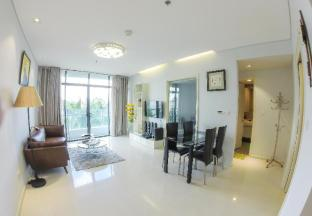 AN luxury modern 1BR apt City Garden *FREE pools* - Ho Chi Minh City