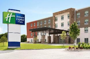 Holiday Inn Express Allentown North Allentown (PA) Pennsylvania United States