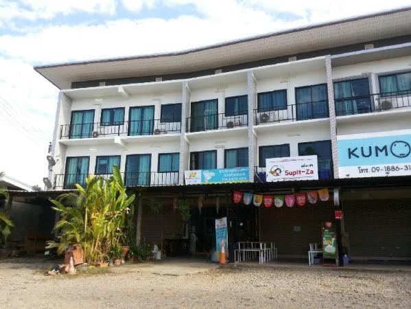 Sleep24 pua hostel Nan