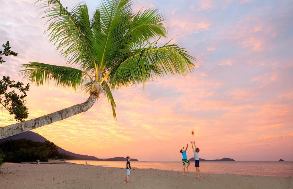 Kewarra Beach Resort And Spa