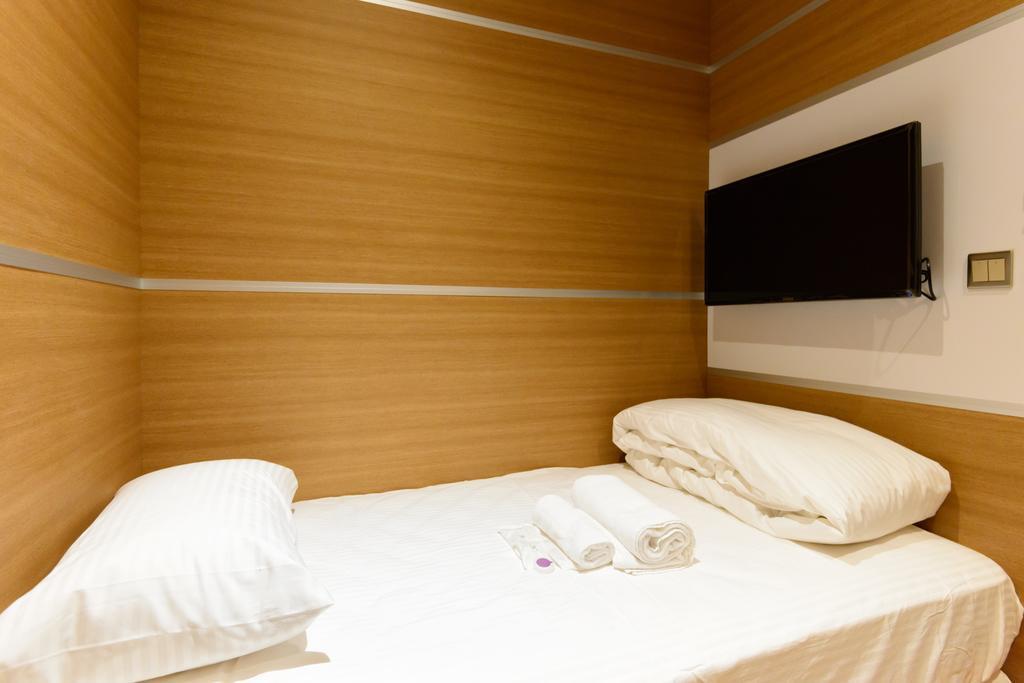 InPage Hotel & Hostel