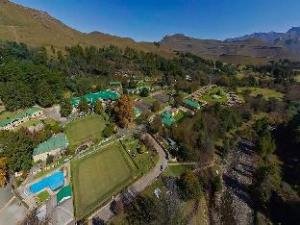 Tentang Gooderson Drakensberg Gardens and Golf & Spa Resort (Gooderson Drakensberg Gardens and Golf & Spa Resort)