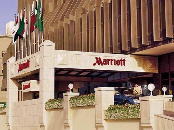 Jeddah Marriott Hotel Jeddah