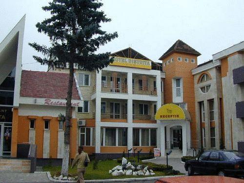Hotel Bistrita