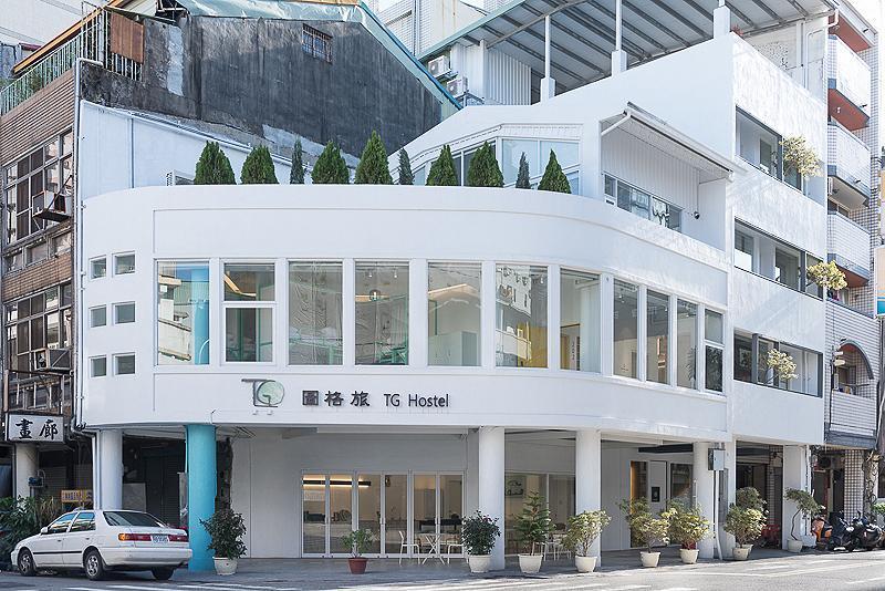 TG Hostel