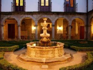 Pousada Mosteiro de Guimaraes- Monument Hotel