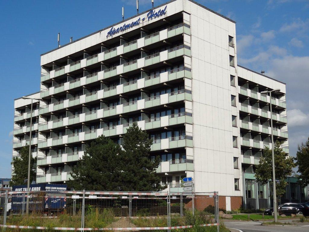 Hamburg Apartment Hotel Mitte In Germany Europe