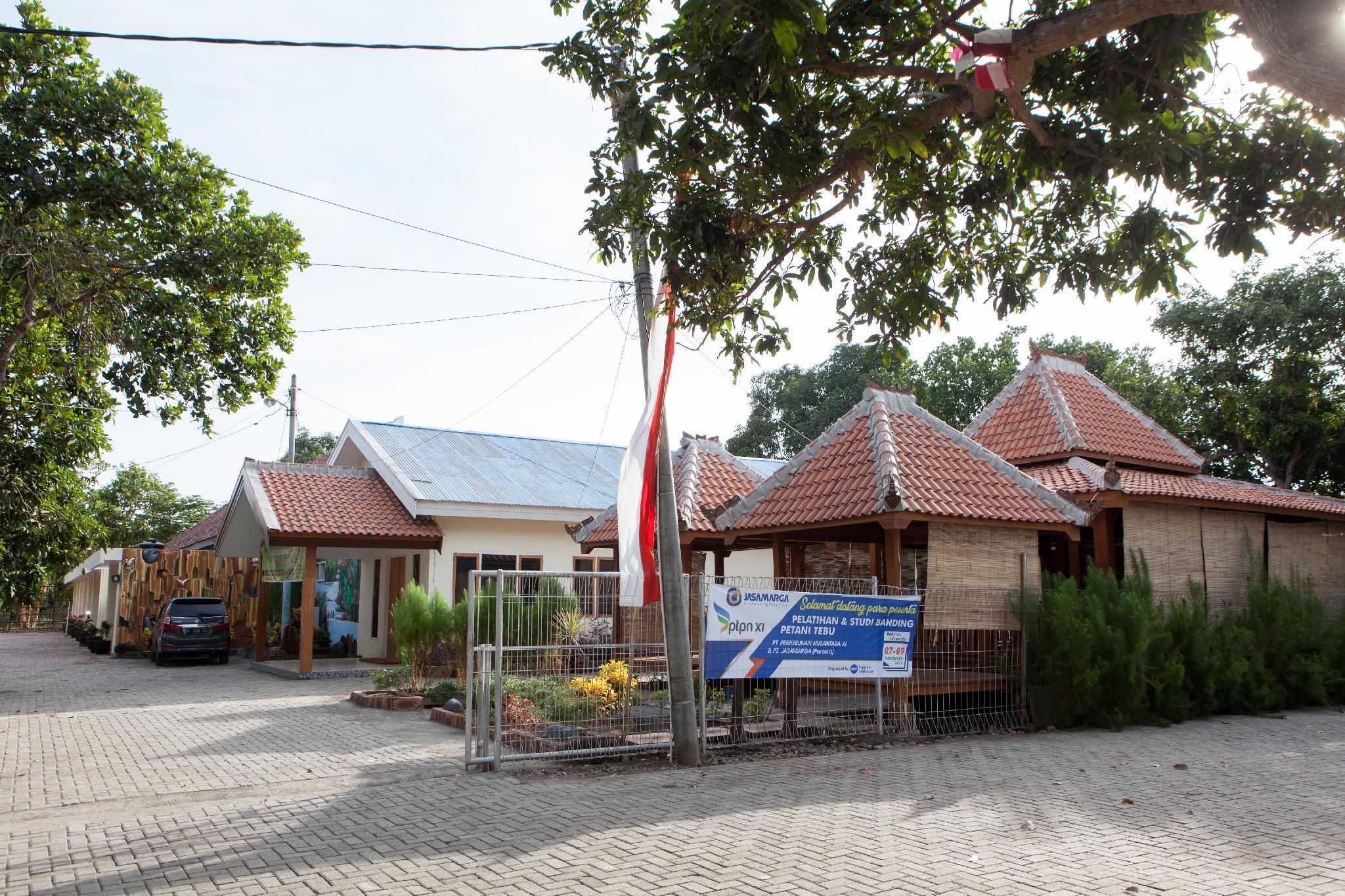 Baluran Resort