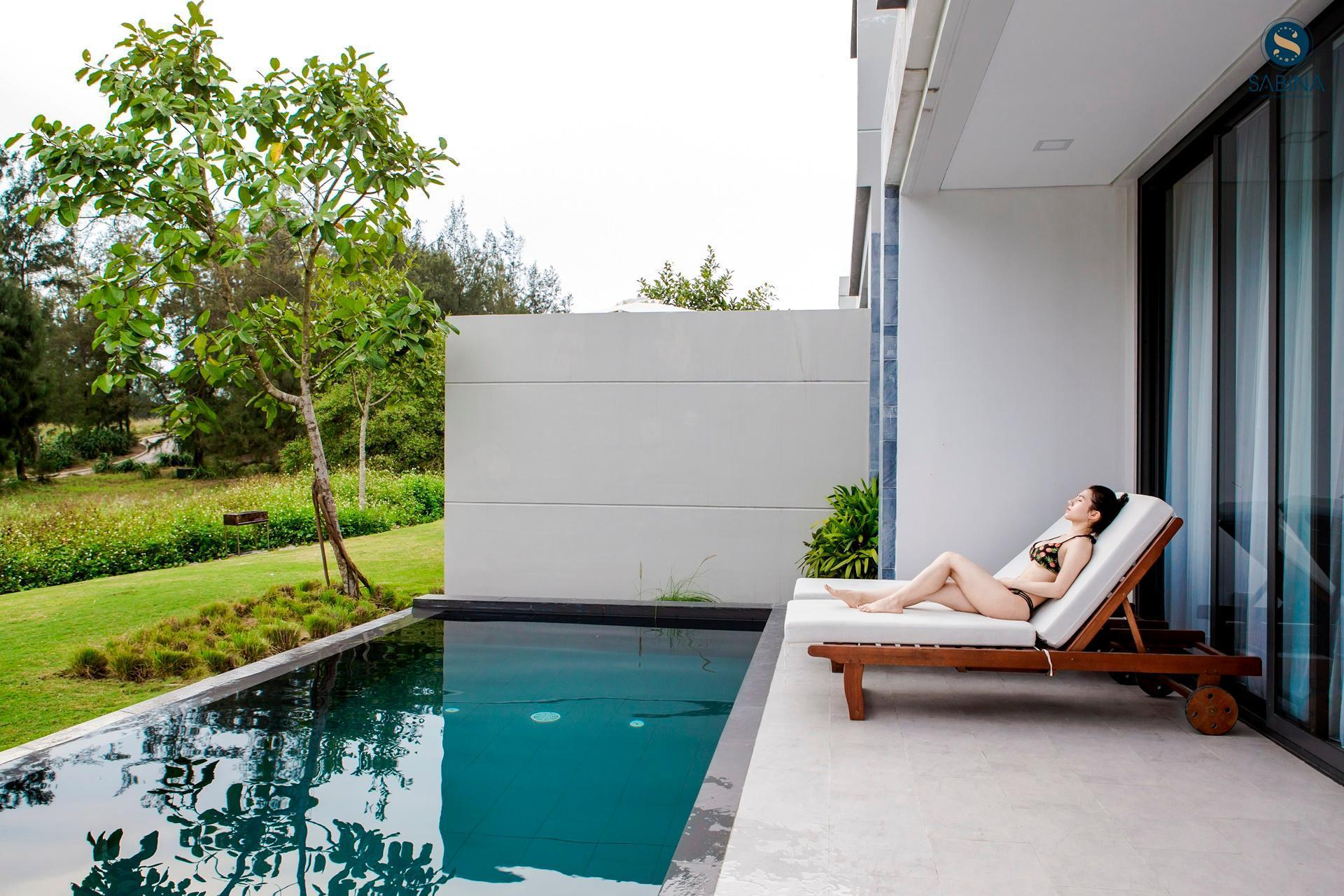 The Point Villa 01  SABINA Da Nang