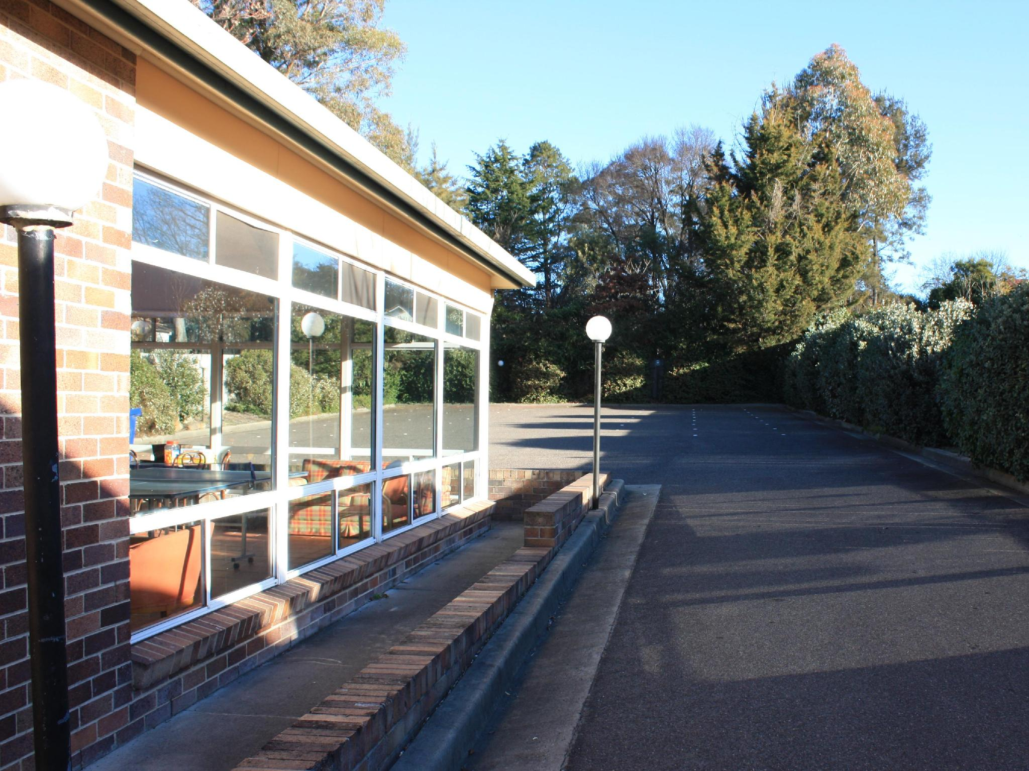 Price Country Comfort Armidale Hotel