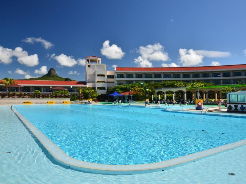 Howard Beach Resort