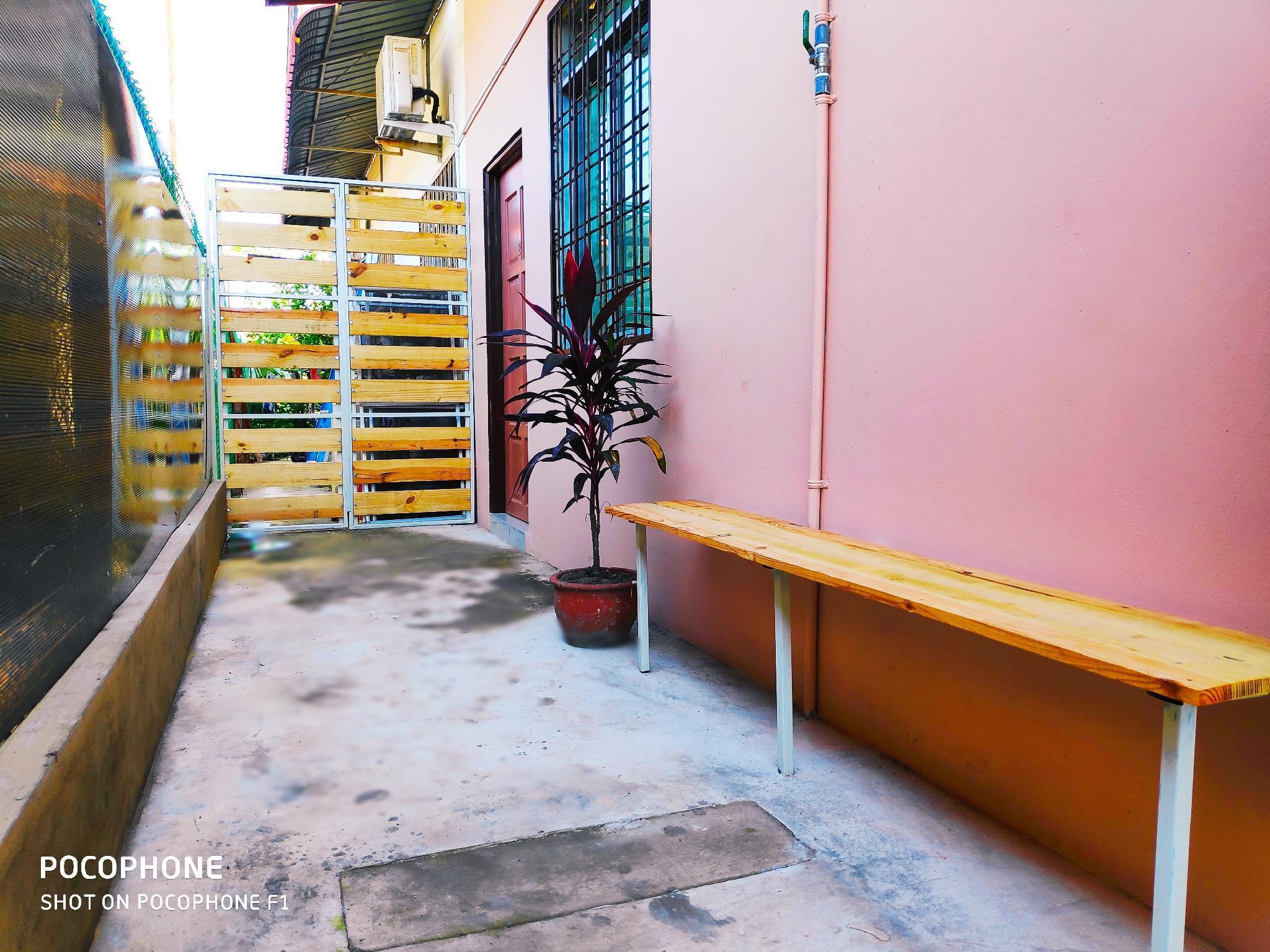 Luyang Comfort Homestay No 2