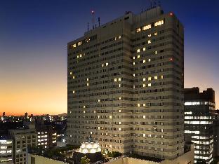 Hotel Metropolitan Tokyo Ikebukuro
