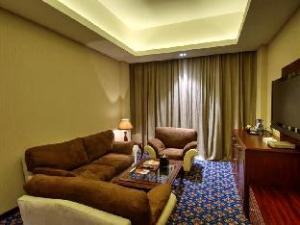 Ramee Guestline Hotel Qurum