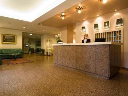 Ratonda Centrum Hotels