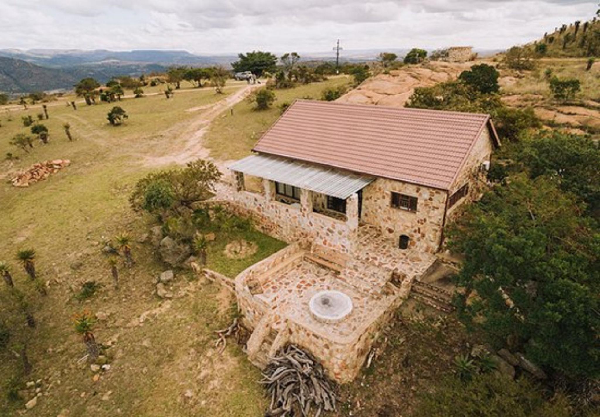 Zulu Rock Private Game Farm