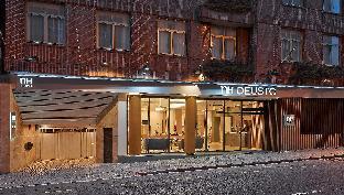 新罕布什爾州德烏斯托酒店