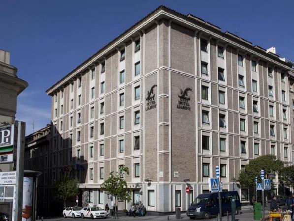 Hotel Liabeny Madrid