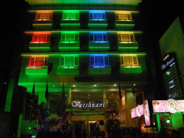 Hotel Vaishnaoi Hyderabad