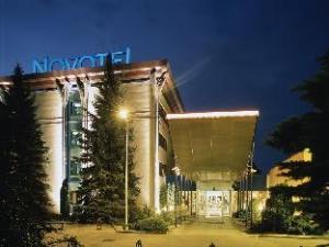 關於諾富中心飯店 (Novotel Gdansk Centrum)