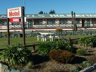 Tuatapere Motels Backpackers and Holiday Park